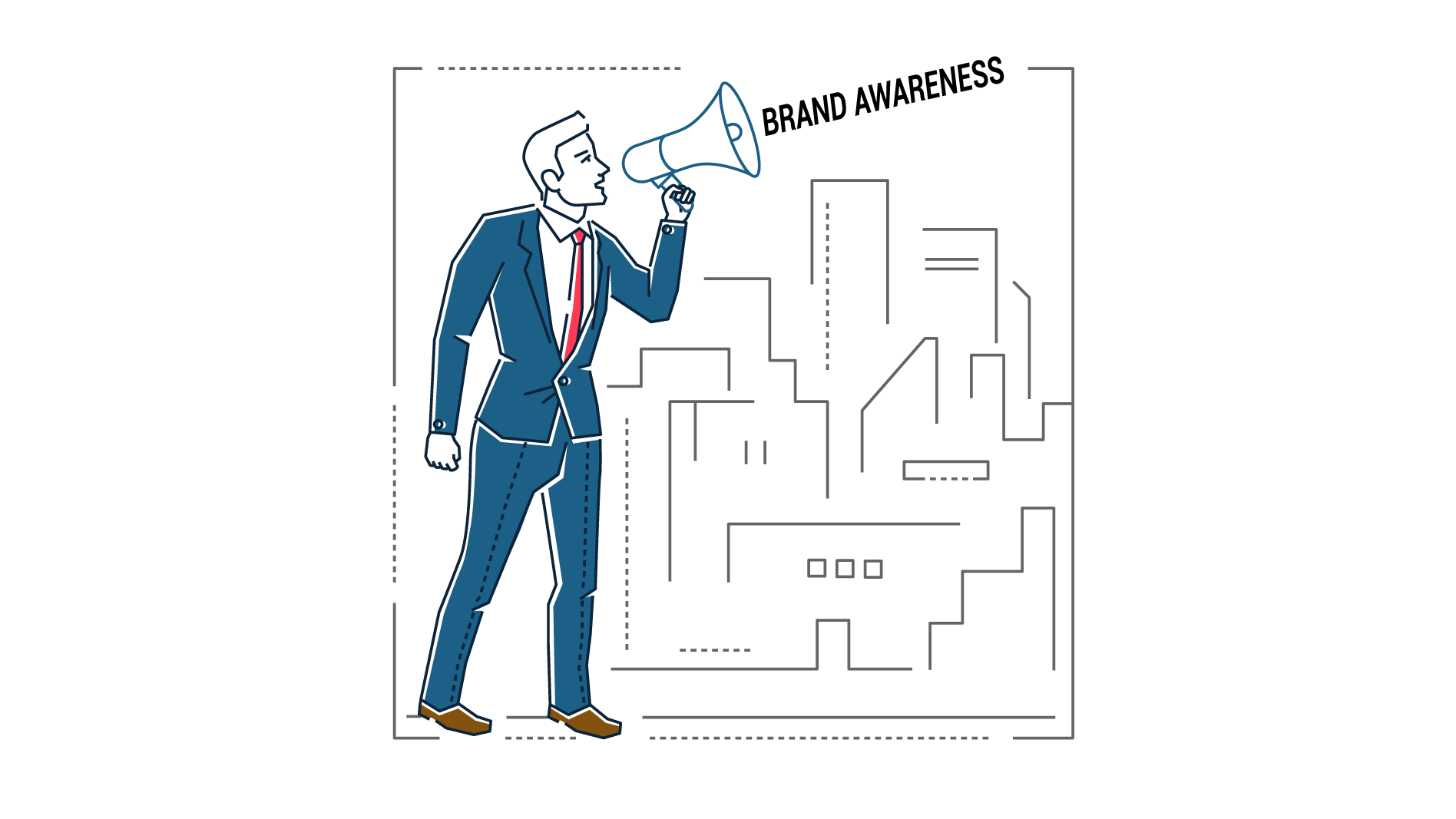 brand awareness significato
