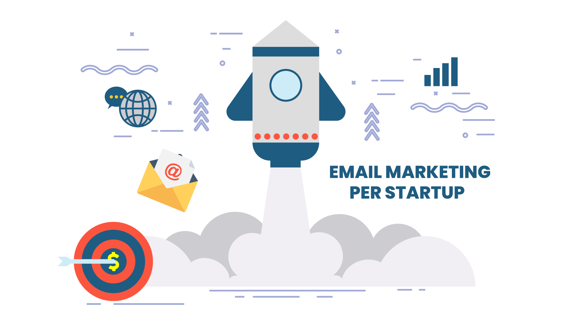 startup email marketing