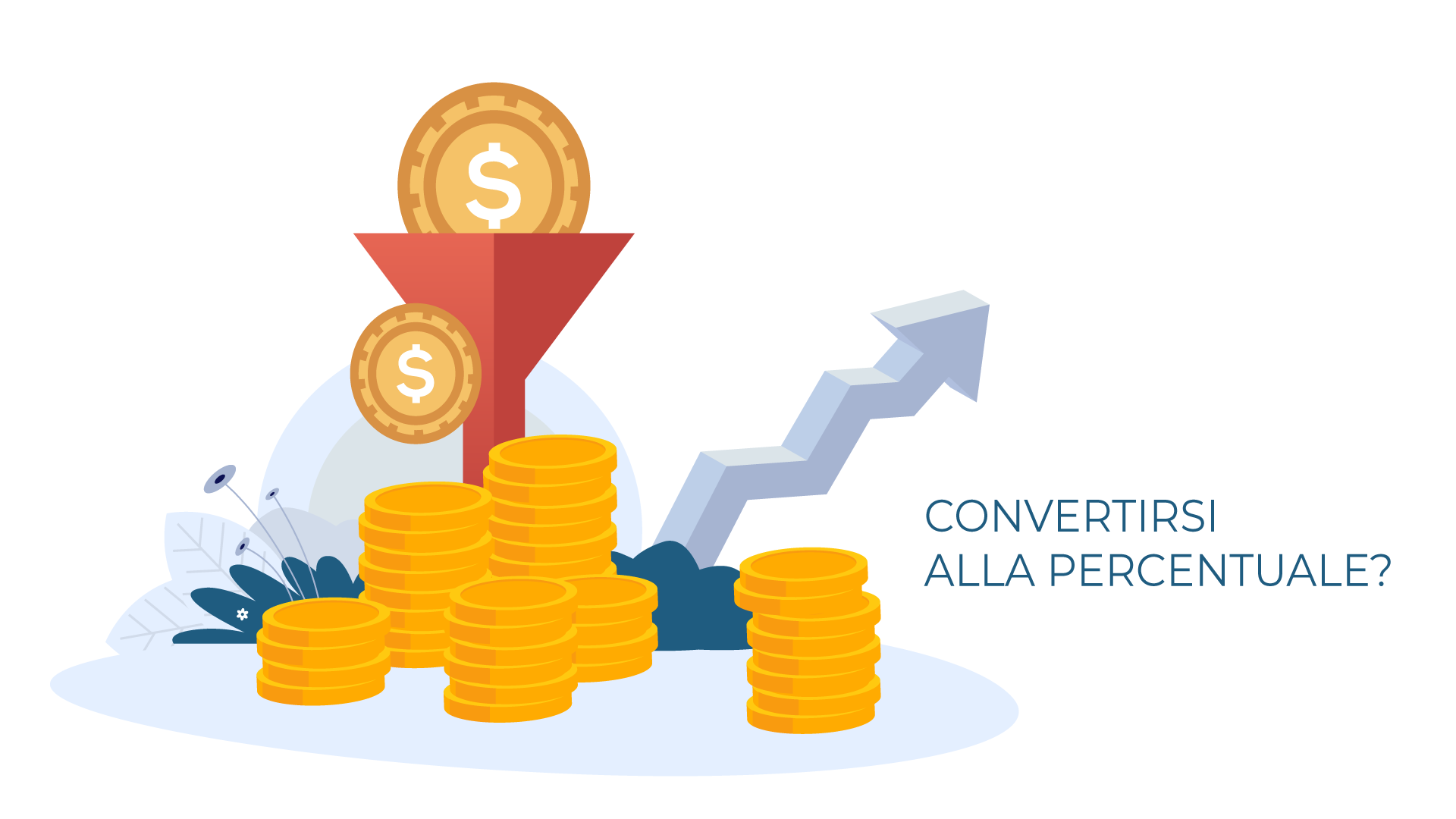 tasso di conversione facebook ads